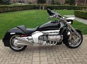 2004 Honda Valkyrie. 3, 900 miles on it.